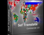 Маркет | Obaldet | Saf Translate comercial 2.0